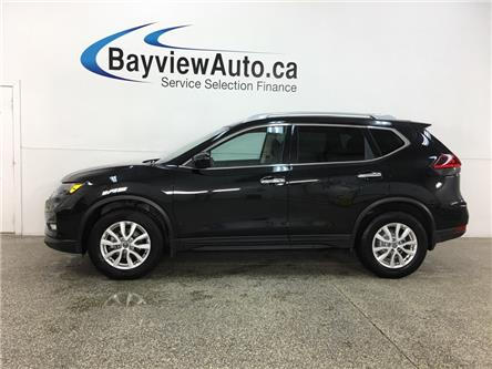 2019 Nissan Rogue SV (Stk: 35899W) in Belleville - Image 1 of 26