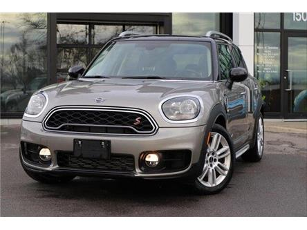 2019 MINI Countryman Cooper S (Stk: P1897) in Ottawa - Image 1 of 28