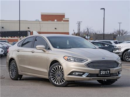 2017 Ford Fusion SE (Stk: 1HL239) in Hamilton - Image 1 of 27