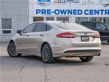2017 Ford Fusion SE (Stk: 1HL239) in Hamilton - Image 2 of 27