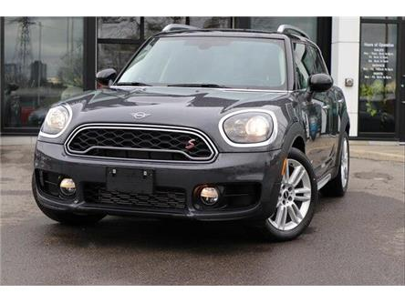 2019 MINI Countryman Cooper S (Stk: P1904) in Ottawa - Image 1 of 28