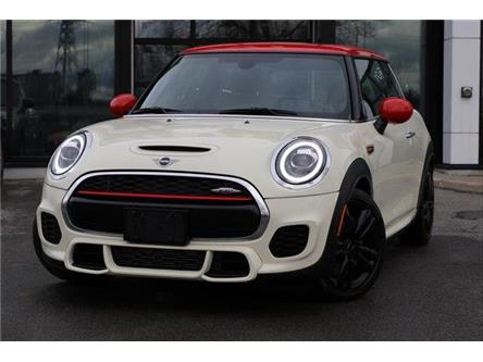 2019 MINI 3 Door John Cooper Works (Stk: P1911) in Ottawa - Image 1 of 30