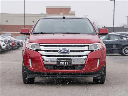 2011 Ford Edge SEL (Stk: A90122X) in Hamilton - Image 2 of 13