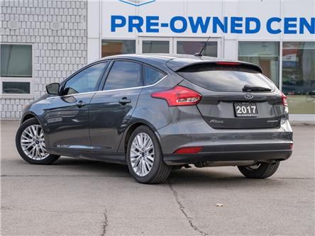 2017 Ford Focus Titanium (Stk: A90902) in Hamilton - Image 2 of 23