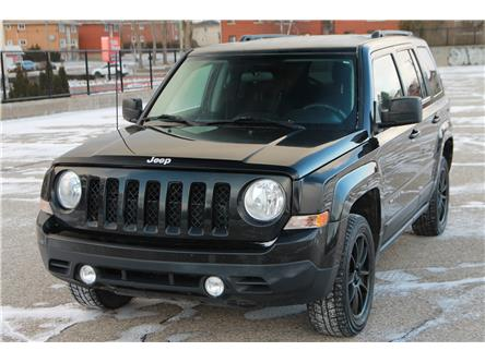 2014 Jeep Patriot Sport/North (Stk: 1911548) in Waterloo - Image 1 of 27