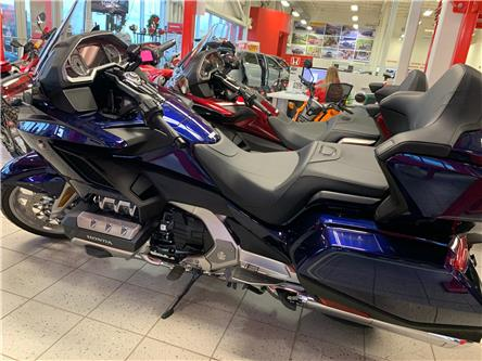 2019 Honda Goldwing DCT Tour DCT Tour (Stk: HM1258) in Kanata - Image 1 of 4