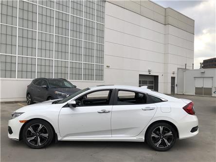 2018 Honda Civic Touring (Stk: V191145A) in Toronto - Image 2 of 13