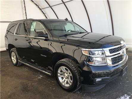 2016 Chevrolet Tahoe LT (Stk: 16406A) in Thunder Bay - Image 1 of 19