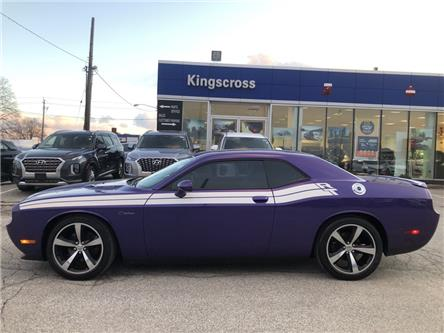 2013 Dodge Challenger R/T (Stk: 29424B) in Scarborough - Image 2 of 17