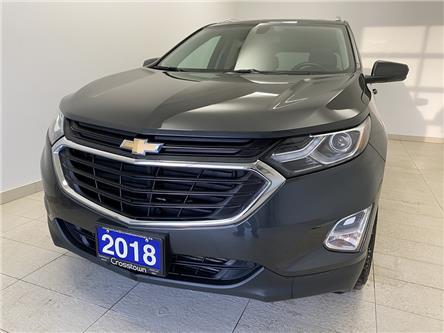 2018 Chevrolet Equinox 1LT (Stk: 00580A) in Sudbury - Image 2 of 22
