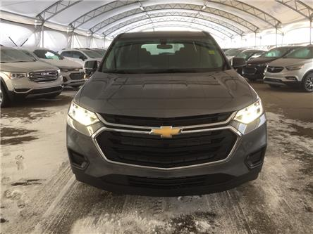 2020 Chevrolet Traverse LS (Stk: 180418) in AIRDRIE - Image 2 of 36