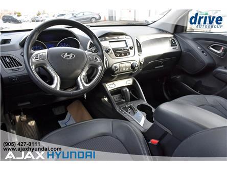 2011 Hyundai Tucson GLS (Stk: P4797A) in Ajax - Image 2 of 28