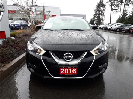 2016 Nissan Maxima Platinum (Stk: 9M9942A) in Courtenay - Image 2 of 9