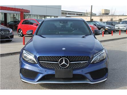 2017 Mercedes-Benz AMG C 43 Base (Stk: 1245) in Toronto - Image 2 of 25