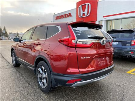 2019 Honda CR-V EX-L (Stk: H4893) in Waterloo - Image 2 of 2