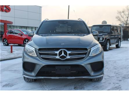 2019 Mercedes-Benz GLE 400 Base (Stk: 1248) in Toronto - Image 2 of 21