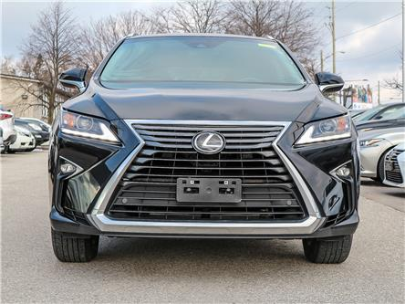 2018 Lexus RX 350  (Stk: 12652G) in Richmond Hill - Image 2 of 20