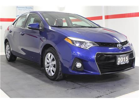 2015 Toyota Corolla S (Stk: 300058S) in Markham - Image 2 of 24