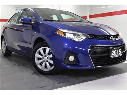 2015 Toyota Corolla S (Stk: 300058S) in Markham - Image 1 of 24