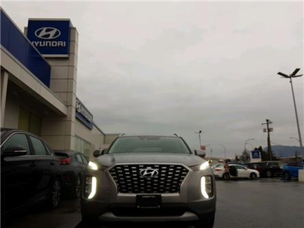 2020 Hyundai Palisade ESSENTIAL (Stk: HA8-7136) in Chilliwack - Image 2 of 9
