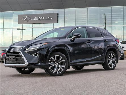 2019 Lexus RX 350 Base (Stk: 12747G) in Richmond Hill - Image 1 of 19