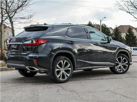 2019 Lexus RX 350 Base (Stk: 12747G) in Richmond Hill - Image 2 of 19