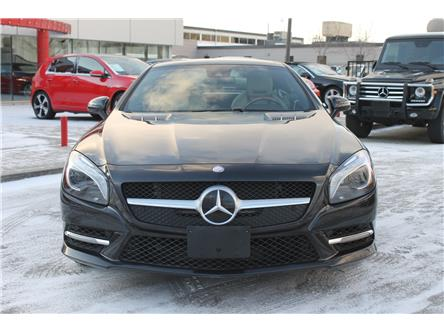 2013 Mercedes-Benz SL-Class Base (Stk: 17112) in Toronto - Image 2 of 21