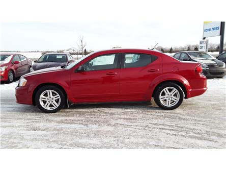 2012 Dodge Avenger Base (Stk: P622) in Brandon - Image 2 of 24