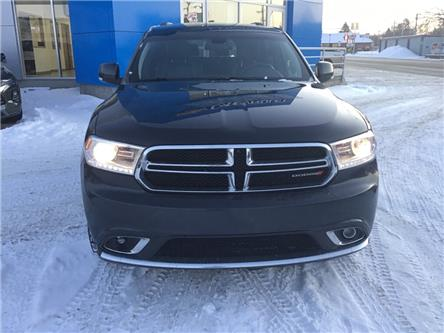 2014 Dodge Durango Limited (Stk: 212030) in Brooks - Image 2 of 24