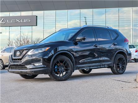 2018 Nissan Rogue SL (Stk: 12737G) in Richmond Hill - Image 1 of 23