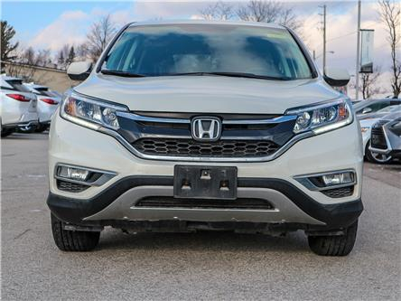 2016 Honda CR-V SE (Stk: 12742G) in Richmond Hill - Image 2 of 14