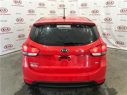 2016 Kia Rondo LX Value (Stk: 21482A) in Edmonton - Image 2 of 10
