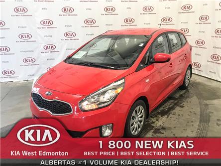 2016 Kia Rondo LX Value (Stk: 21482A) in Edmonton - Image 1 of 10