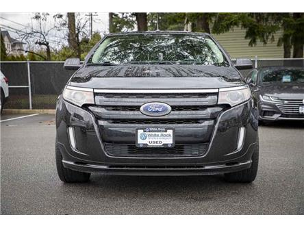 2011 Ford Edge Sport (Stk: VW1001A) in Vancouver - Image 2 of 23