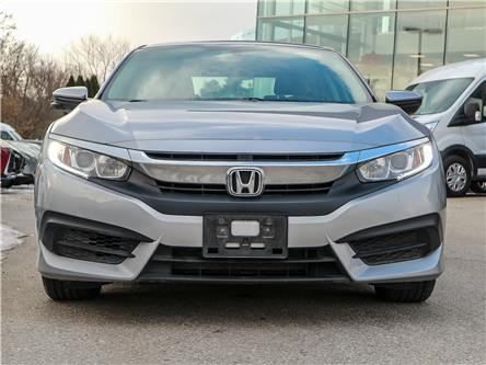 2016 Honda Civic EX (Stk: 12744G) in Richmond Hill - Image 2 of 22