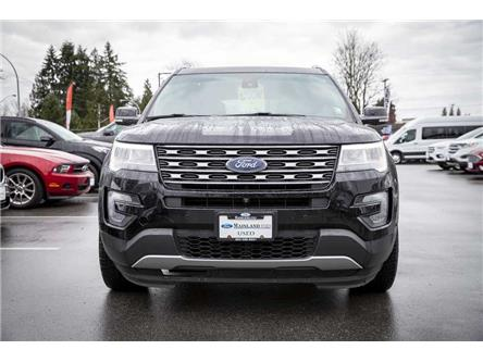2017 Ford Explorer Limited (Stk: P05071) in Vancouver - Image 2 of 26