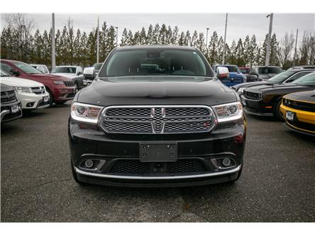 2019 Dodge Durango Citadel (Stk: AG0985) in Abbotsford - Image 2 of 26