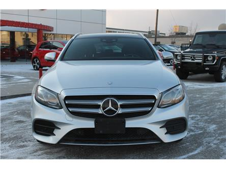 2017 Mercedes-Benz E-Class Base (Stk: ) in Toronto - Image 2 of 24