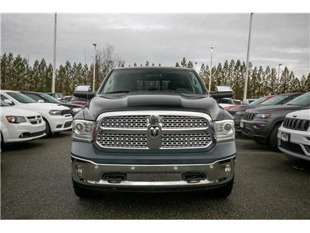 2015 RAM 1500 Laramie (Stk: AB0955) in Abbotsford - Image 2 of 26