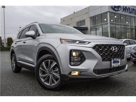 2019 Hyundai Santa Fe Preferred 2.4 (Stk: AH8942) in Abbotsford - Image 2 of 25