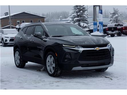 2020 Chevrolet Blazer True North (Stk: 20-043) in Edson - Image 2 of 14