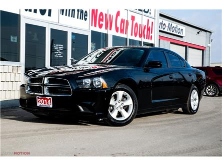 2014 Dodge Charger SE (Stk: 191382) in Chatham - Image 1 of 24