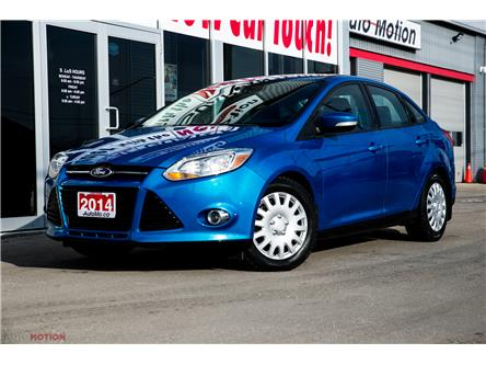 2014 Ford Focus SE (Stk: 191388) in Chatham - Image 1 of 22