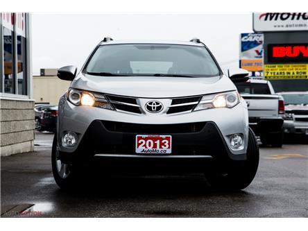 2013 Toyota RAV4  (Stk: 191422) in Chatham - Image 2 of 24