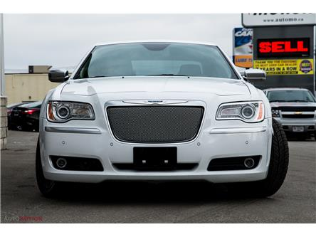 2014 Chrysler 300C Luxury Series (Stk: 191270) in Chatham - Image 2 of 29