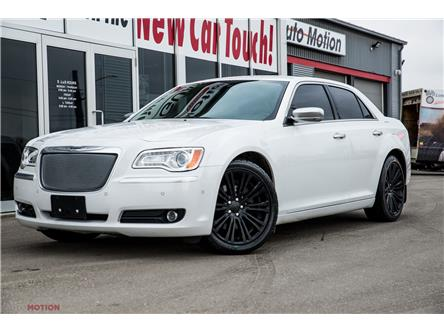2014 Chrysler 300C Luxury Series (Stk: 191270) in Chatham - Image 1 of 29