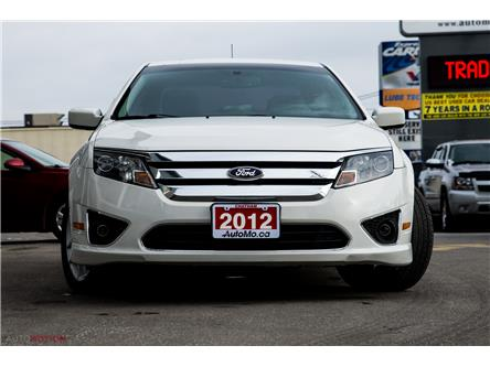 2012 Ford Fusion SEL (Stk: 191377) in Chatham - Image 2 of 24