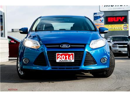 2014 Ford Focus SE (Stk: 191388) in Chatham - Image 2 of 22