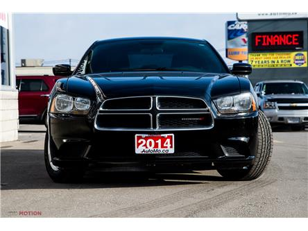 2014 Dodge Charger SE (Stk: 191382) in Chatham - Image 2 of 24