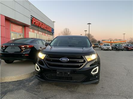 2018 Ford Edge Sport (Stk: JBB46410) in Sarnia - Image 2 of 25